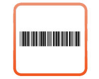 Barcode Reader Kit 1D Only (High Pile and Drawer)
