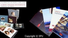 Simon Fraser University Thinks Big on its Finishing Investment Using Binders from C.P. Bourg