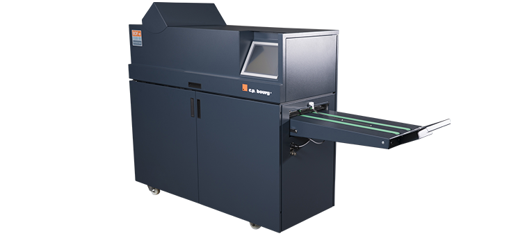 Bourg Document Finisher (BDF-e)