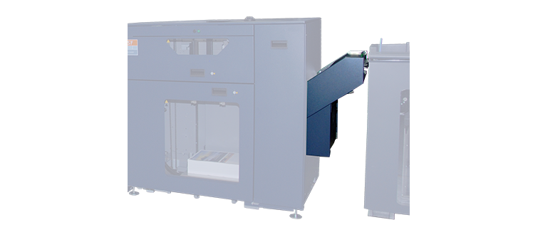 Bourg Bridge for HP Indigo Digital Presses