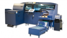 C.P. Bourg Announces PUR Binder that Automates Digital Color Book Production In-Line and Off-Line