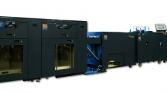 C.P. Bourg Introduces Tandem Sheet Feeders Offering Peak Production Finishing Flexibility and Efficiency