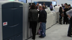 Xerox Validates C.P. Bourg JDF-Enabled Finishers for Use With Xerox Color 800/1000 Presses