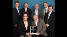 C.P. Bourg Named Xerox 2012 Overall Business Innovation Partner of the Year