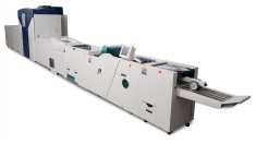 C.P. Bourg and Xerox Partner to Introduce iGen4 EXP Web-to-Finish System