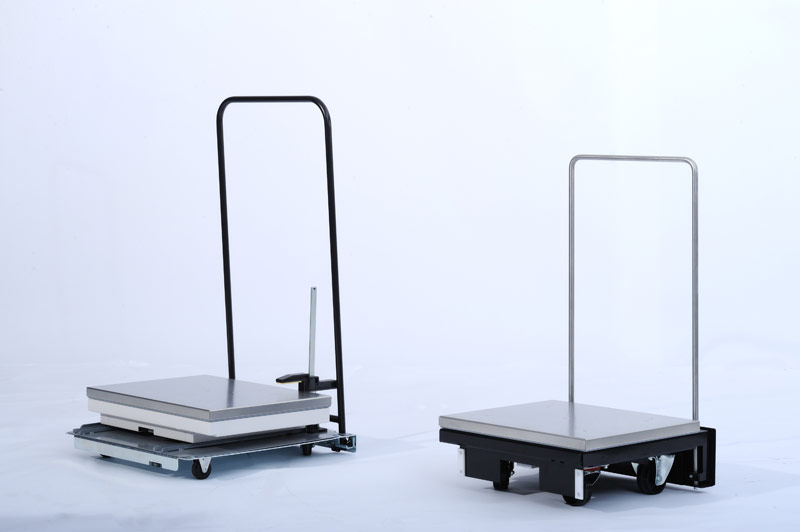 Carts/Trolleys for the BSF - C P  Bourg